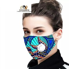 Masque 100 % COTTON