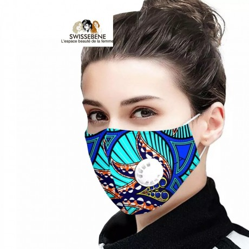 Masque 100 % COTTON