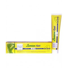 lemon gel Tube 50 ml