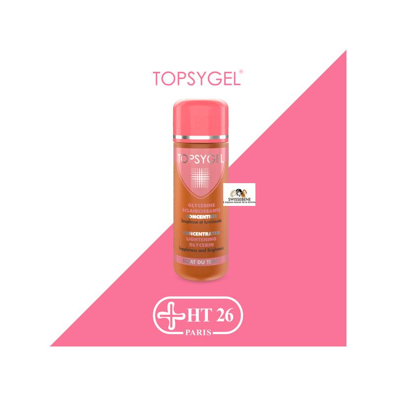HT26 Savon Purifiant Vitaminé 150 g