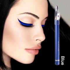CRAYON MAKE UP BLEU