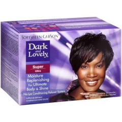 Dark-lovely cholesterol