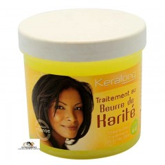 KERALONG SUPER SHEA BUTTER DETANGLING CREAM 200ML