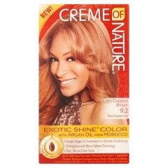 Creme of Nature - C40 Lightest Blonde