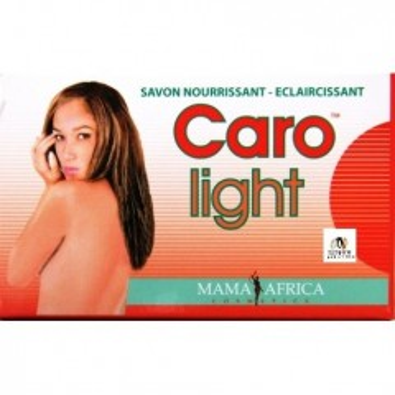 Savon clarifiant CARO-LIGHT