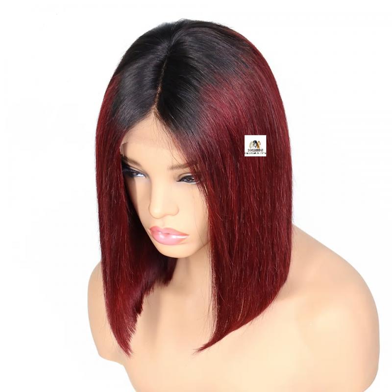 Closure cheveux brésiliens dentelle . 100 % Cheveux Humains vierge vague de fermeture dentelle
