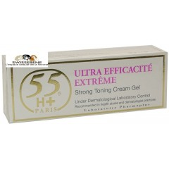 55 H + SAVON ULTRA EFFICACITE ULTRA TONIQUE 200G