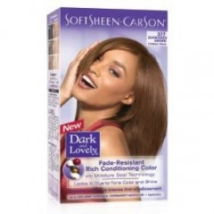 Dark And Lovely Jet Black Color 371