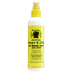 "JAMAICAN MANGO AND LIME Crème ""Lock Gro"" 177ml"