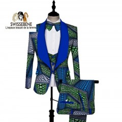 SUBLIME VETEMENT ENSEMBLE 100 % VERITABLE WAX