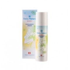 SWISS NATURE BABY SHAMPOING BIO 200 ML