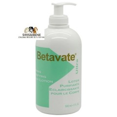BETAVATE BADY LOTION FADING 500 ML