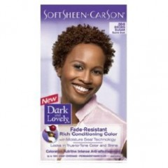 Dark And Lovely Brown Sugar Color 386
