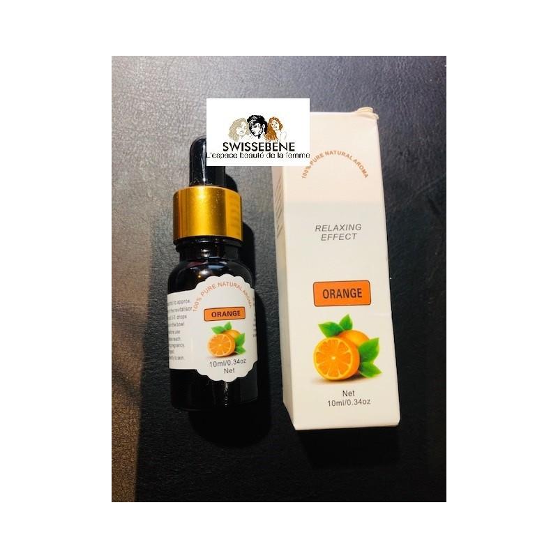 huile de carotte 100 % naturelle