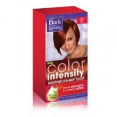 Dark And Lovely Intensity Spicy Red 425