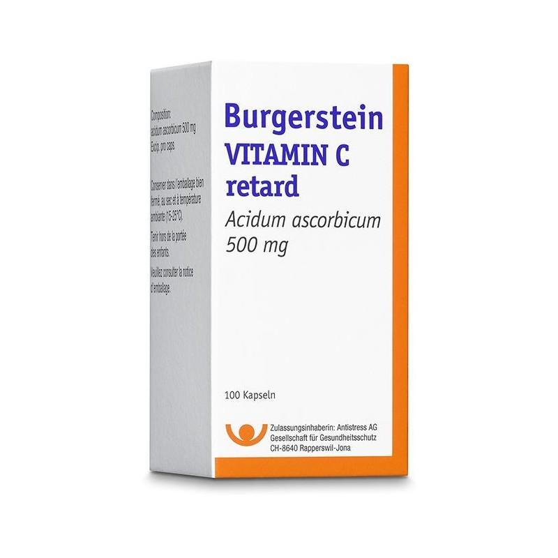 Sérum Vitamine C